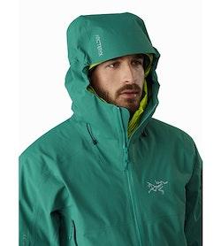 Sabre AR Jacket Yugen Hood