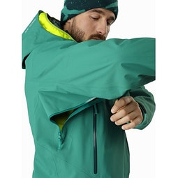Sabre AR Jacket Yugen Pit Zip
