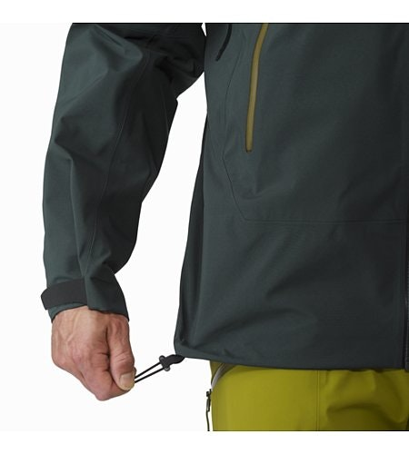 Sabre Jacket Orion Hem Adjuster