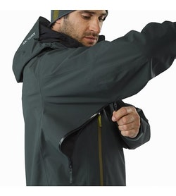 Sabre Jacket Orion Pit Zip