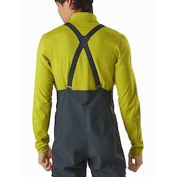 Sabre LT Bib Pant Enigma Suspenders