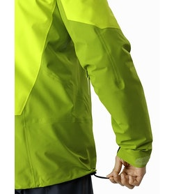 Sabre LT Jacket Adrenaline Hem Adjuster
