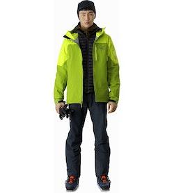 Sabre LT Jacket Adrenaline Outfit
