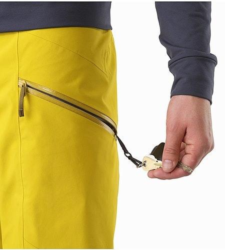 Sabre Pant Woad Schlüsselanhänger