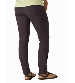 Sabria Pant Women's Dimma Back View