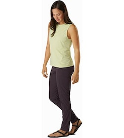 Sabria Pant Women's Dimma Full View
