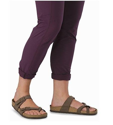 Pantalon Sabra Femme Purple Reign 421