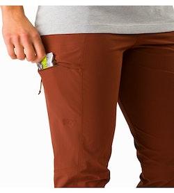 Sabria Pant Women's Redox Thigh Pocket