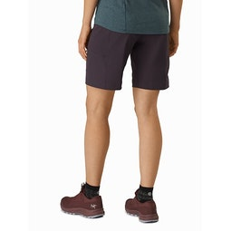 Sabria Short Women's Dimma Back View