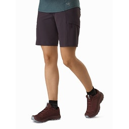 Sabria Short Women's Dimma Front View