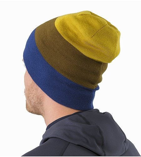 Scando Toque Bayou Back View