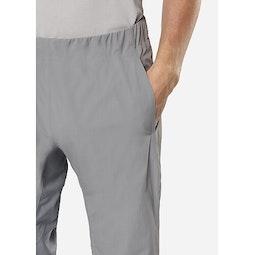 Secant Comp Pant Concrete Hand Pocket