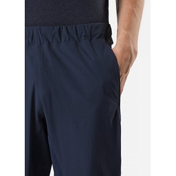 Secant Comp Pant Dark Navy Hand Pocket