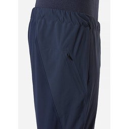 Secant Comp Pant Dark Navy Thigh Pocket