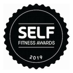Self Fitness Award 2019