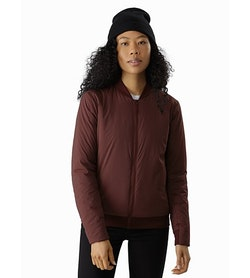 Semira Jacket Women's Flux Front View