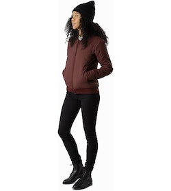 Semira Jacket Women's Flux Front