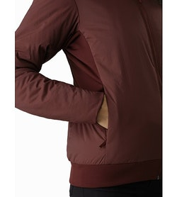 Semira Jacket Women's Flux Hand Pocket