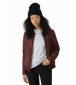 Semira Jacket Women's Flux Open View