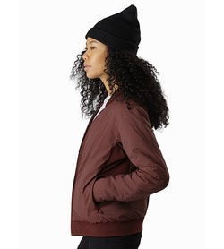 Semira Jacket Women's Flux Side View