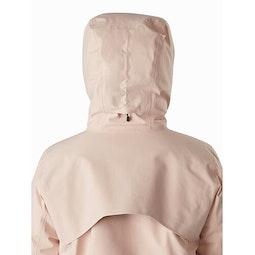 Sensa Parka Women's Macrame Hood