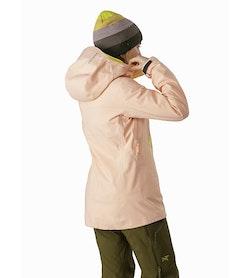 Sentinel AR Jacket Women's Elixir Back View