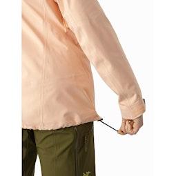 Sentinel AR jakke dame Elix kantregulering