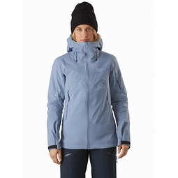 Sentinel AR Jacket Women's Zephyr Front View