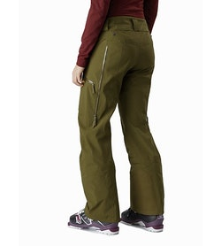 Sentinel AR Pant Women's Bushwhack Back View