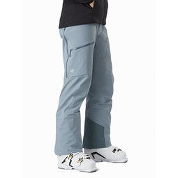Sentinel AR Pant Women's Zephyr Side View