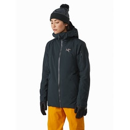 Sentinel IS Jacket Women's Enigma Front View