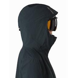 Sentinel IS Jacket Women's Enigma Helmet Compatible Hood