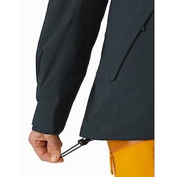 Sentinel IS Jacket Women's Enigma Hem Adjuster