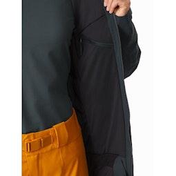 Sentinel IS Jacket Women's Enigma Internal Security Pocket