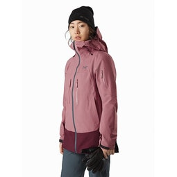 Sentinel LT Jacket Women's Anti Gravity Front View