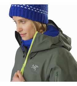 Sentinel LT Jacket Women's Twisted Pine Collar