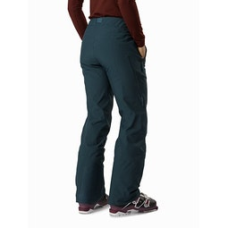 Sentinel LT Pant Women's Labyrinth Back View