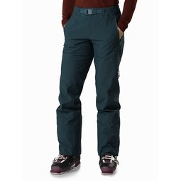 Sentinel LT Pant Women's Labyrinth Front View