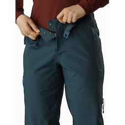 Sentinel LT Pant Women's Labyrinth Waist Adjuster