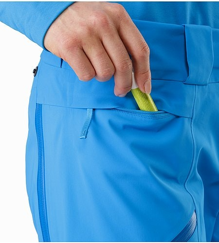 Sentinel Pant Women's Baja Hand Pocket