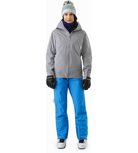 Sentinel Pant Women's Baja Outfit
