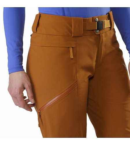 Sentinel Pant Women's Rhassoul External Pockets