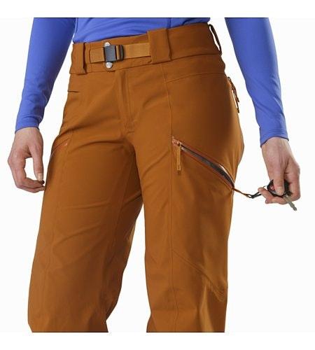Sentinel Pant Women's Rhassoul Key Clip