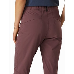 Serres Pant Women's Inertia Back Pockets