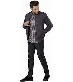 Seton Jacket Whiskey Jack Outfit