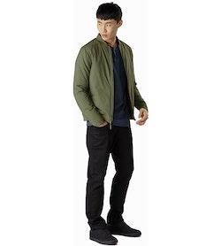 Seton Jacket Wildwood Outfit