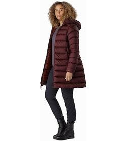 Seyla Coat Women's Flux