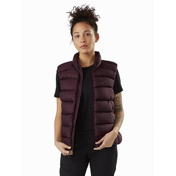 Seyla Vest Women's Ultima Front View
