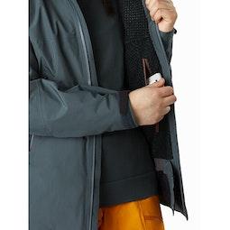 Shashka IS Jacket Women's Enigma Internal Security Pocket