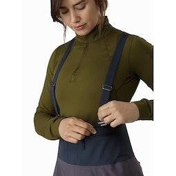 Shashka Pant Women's Whiskey Jack Adjustable Suspenders